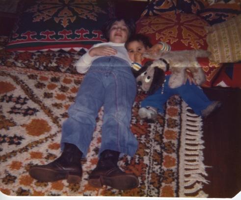 joanna and jessica 1977
